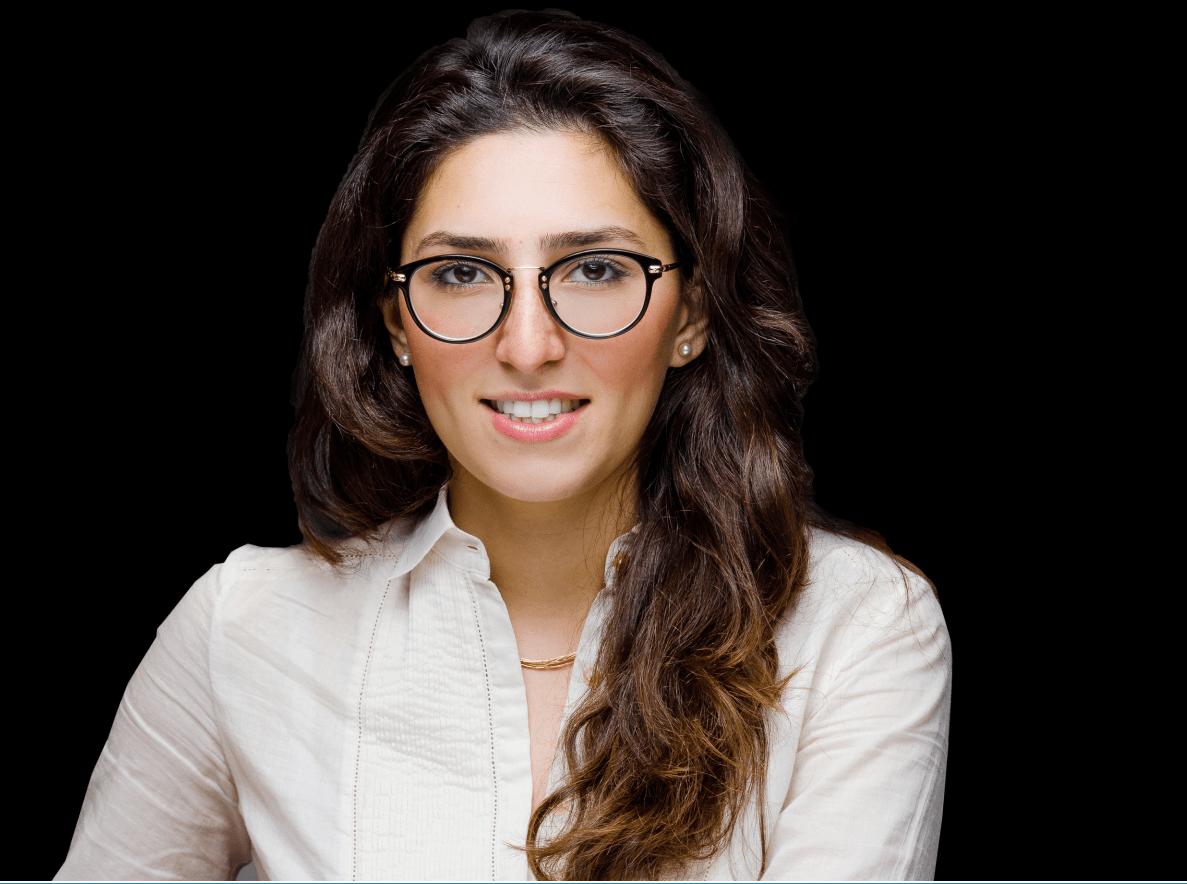 סימה מגרל מנהלת שיווק ישראל ודרום אפריקה