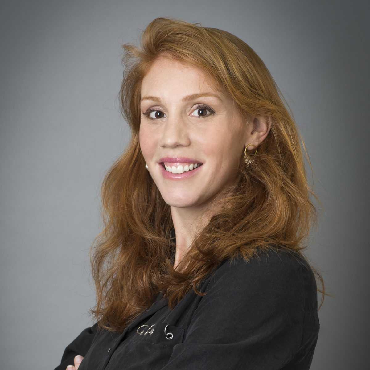 ענת קנטרביץ מנהלת שיווק ישראל ודרום אפריקה