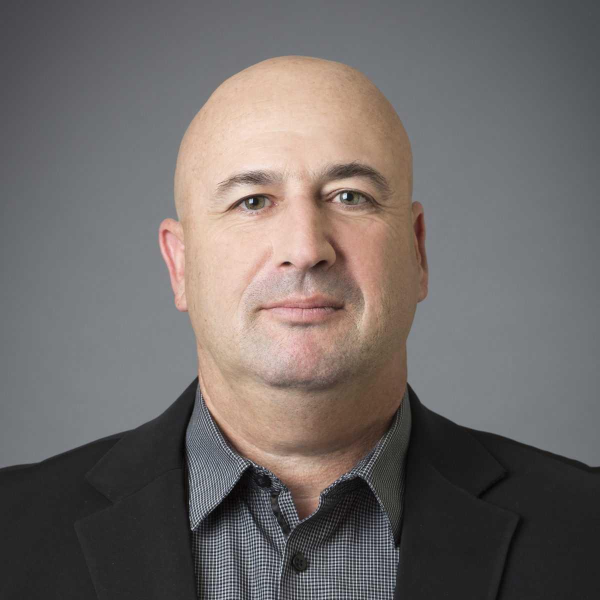 """אמיר רביד מנכ""""ל חטיבת פתרונות התשלום וסמנכ""""ל הפיתוח העסקי"""